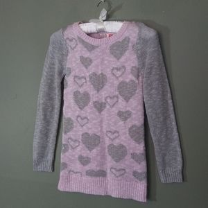 Kohls Girls Sweater Size 12